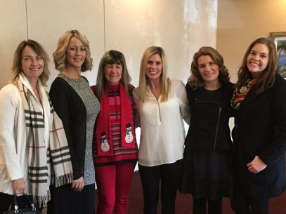 Norcal Holiday Luncheon